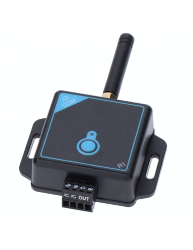iQGSM R1 GSM modul do 1000 účastníkov