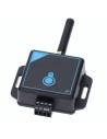 iQGSMje modul, ovládaný mobilným telefónom pre otváranie vjazdovej alebo garážovej brány, závory, bezpečnostných vysúvacích stĺpikov a iných podobných zariadení. Je vhodný pre použitie v domácností, rodinných sídiel, firiem, hotelov a parkovacích domov.  GSM kľúč pre 10, 100 alebo 1000 používateľov jendoduchá administrácia pridávanie a mazanie používateľov možnosť ovládač 1 zariadenie
