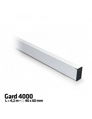 CAME G0401 hranaté hliníkové rameno...