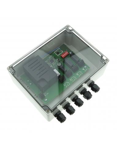Hörmann HER 4 BS 868 MHz 4-kanálový reléový prijímač