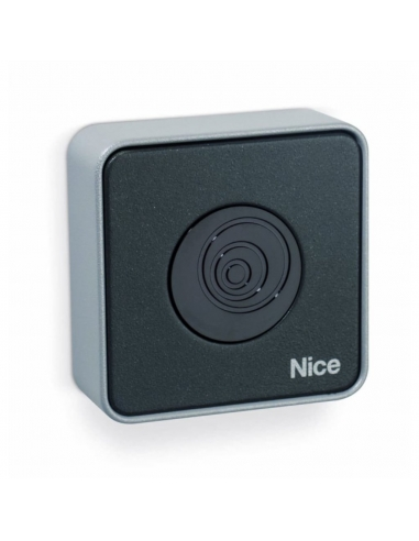 NICE ETP bezkontaktná čítačka transponderových kariet