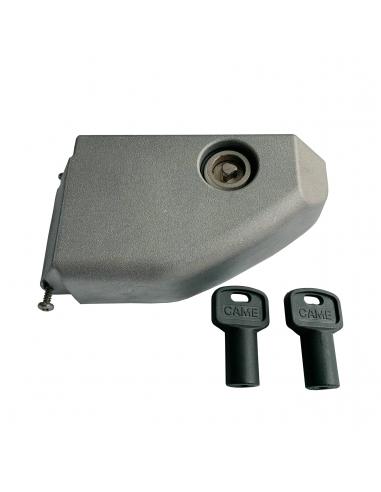 CAME RIBX008 dvierka mechanického odblokovania BX/BK