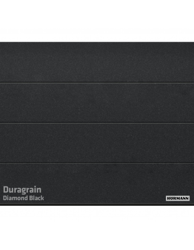 RenoMatic 2021 Duragrain prelis L, Diamond Black