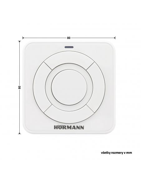 Hörmann FIT 5 BS Rádiový vnútorný spínač