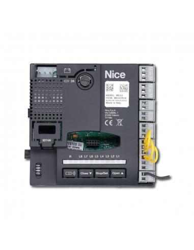 NICE MCA2R10 riadiaca elektronika Wingo 2024/3524/4024/5024