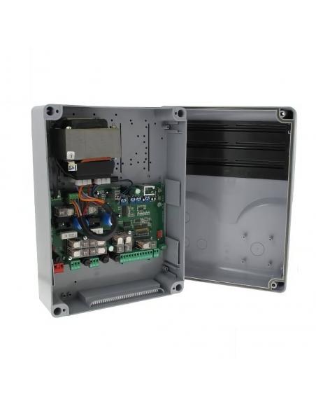 CAME ZL180 riadiaca elektronika s transformátorom v skrinke