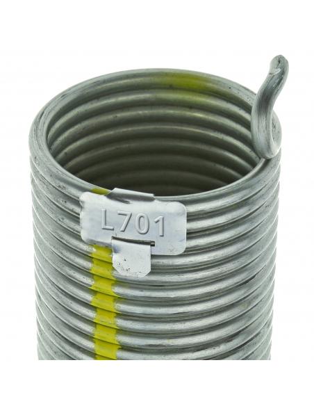 Hörmann Torzná pružina L701