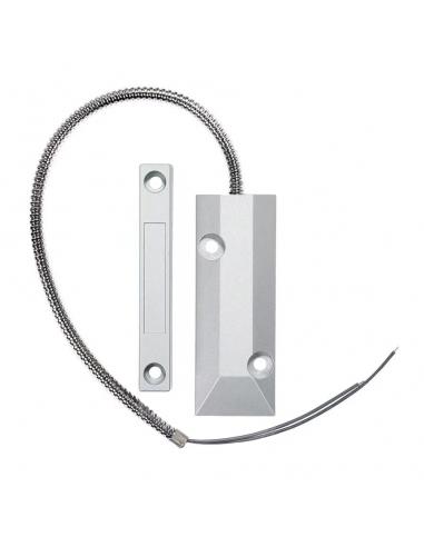 Magnetický dverový spínač, exteriérový
