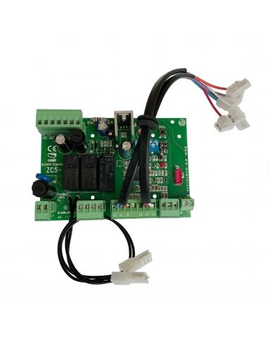 CAME ZC5 riadiaca elektronika závory GARD