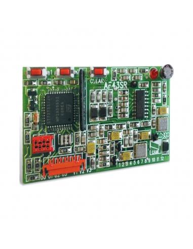 CAME AF43SR interná karta prijímača,...