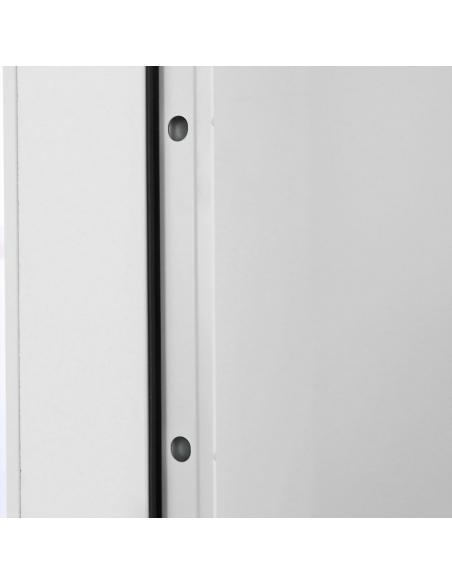 Hörmann protipožiarne dvere so zárubňou HSK30 s certifikátom