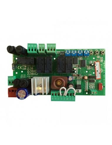 CAME ZL56 riadiaca elektronika garážového pohonu VER