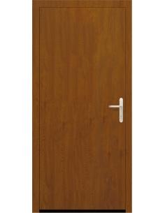Hörmann Oceľové / hliníkové domové dvere Thermo46