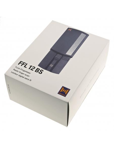 Hörmann FFL12 BS rádiová čítačka odtlačkov prstov