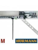 Hörmann SupraMatic P (hlava pohonu) + EL101 + koľajnica M