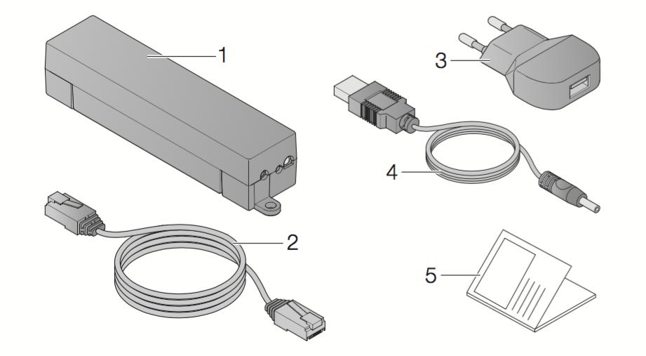 BiSecur Gateway