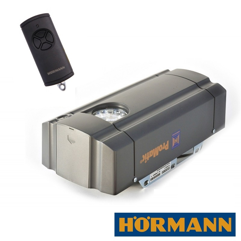 Hörmann ProMatic3