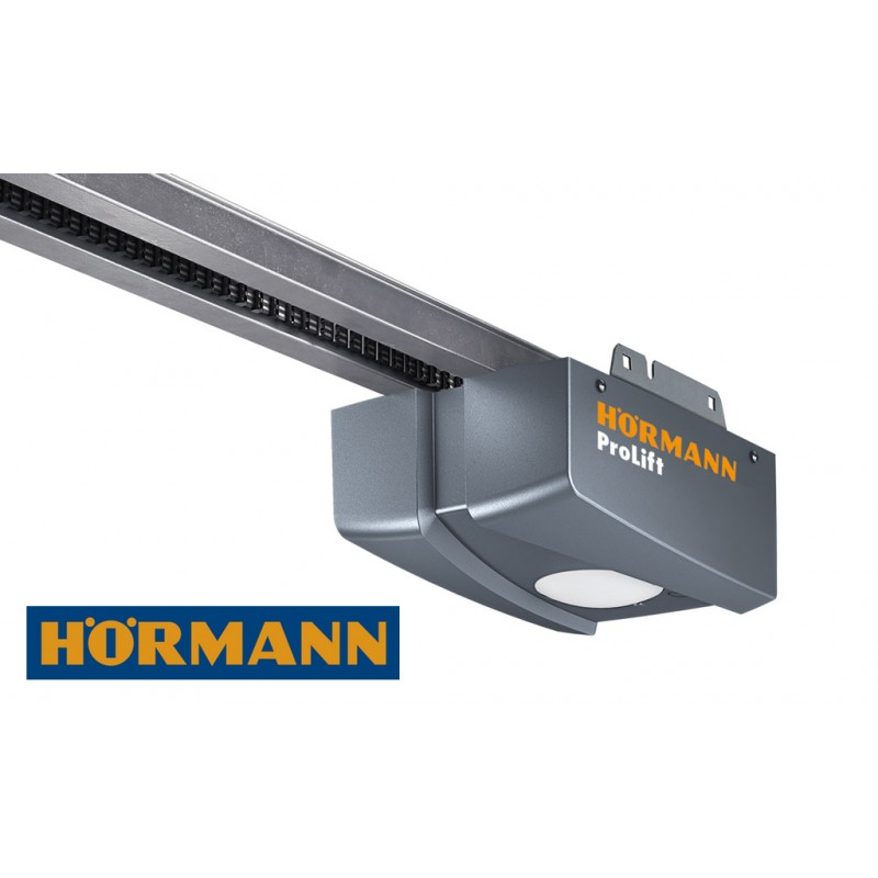 Hörmann Prolift
