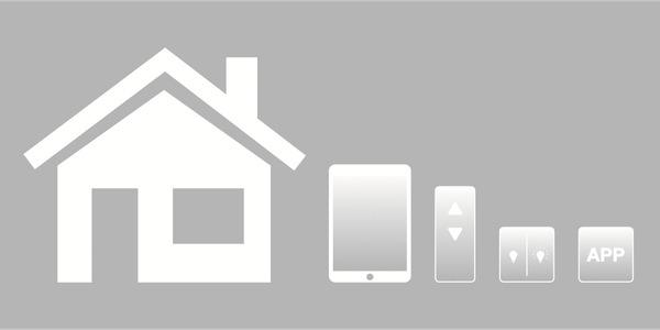 Integrácia pohonov garážových brán do Inteligentných domácich systémov